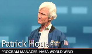NASA World Wind Java news