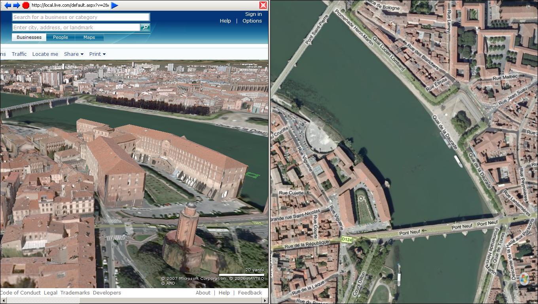 Toulouse 3D