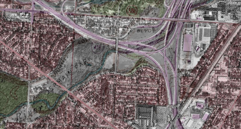 USGS Topographic